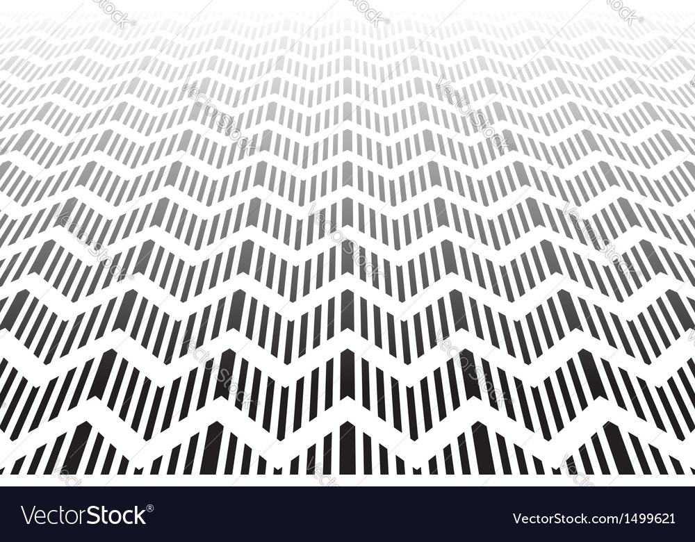 Textured zigzag surface vector | Price: 1 Credit (USD $1)