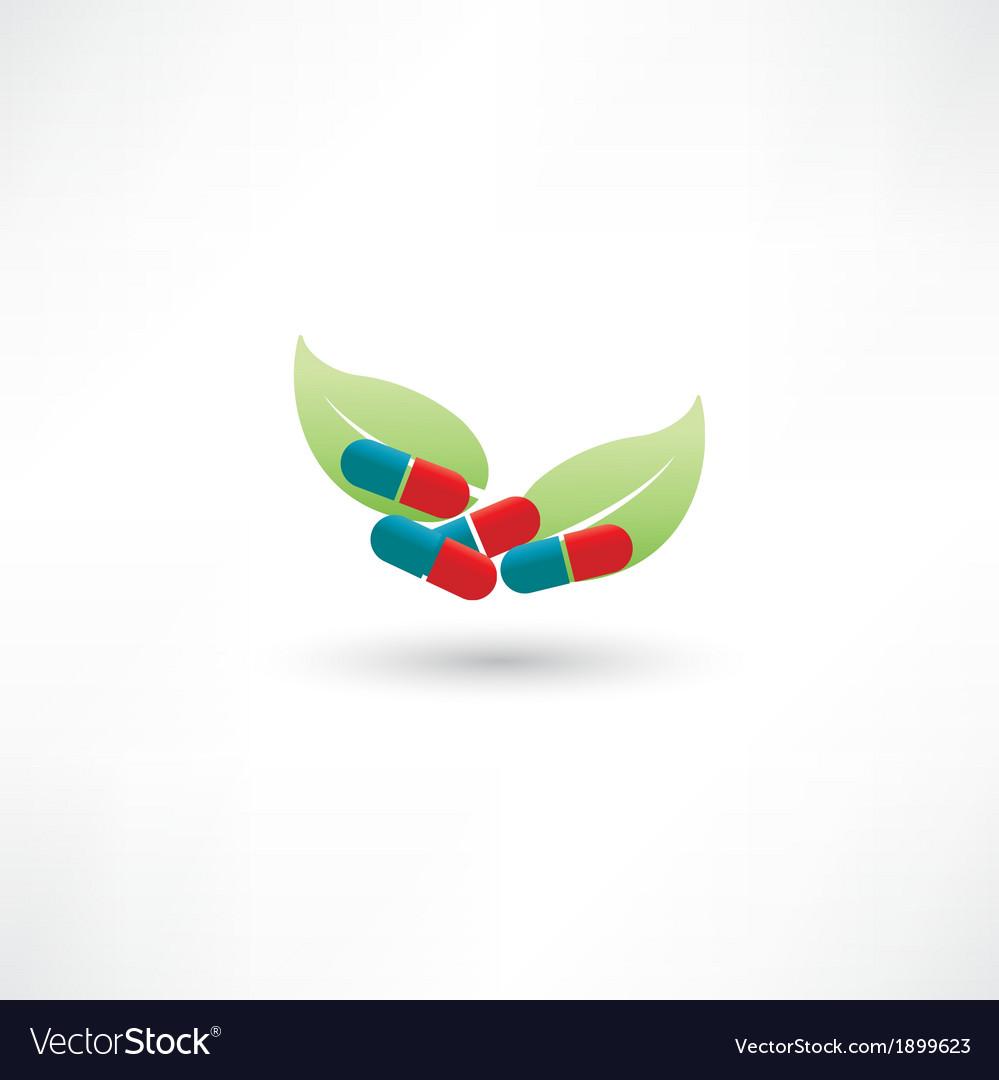 Eco tablets vector | Price: 1 Credit (USD $1)