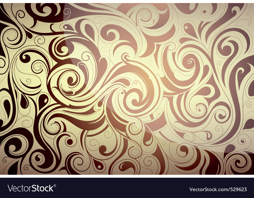 Tribal background vector | Price: 1 Credit (USD $1)
