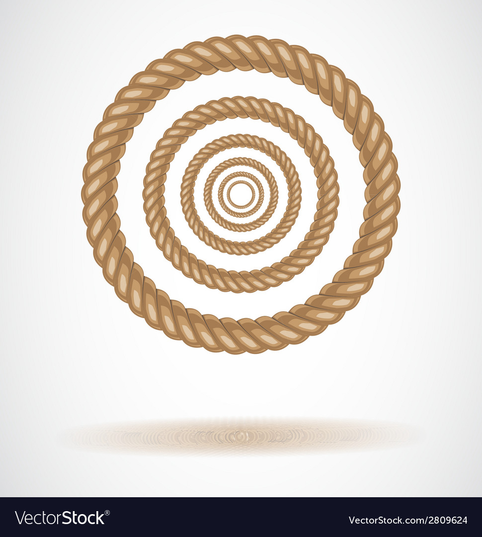 Rope o vector | Price: 1 Credit (USD $1)