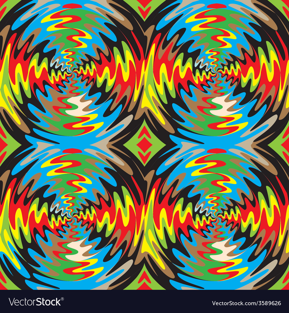 Color rotation effect vector | Price: 1 Credit (USD $1)
