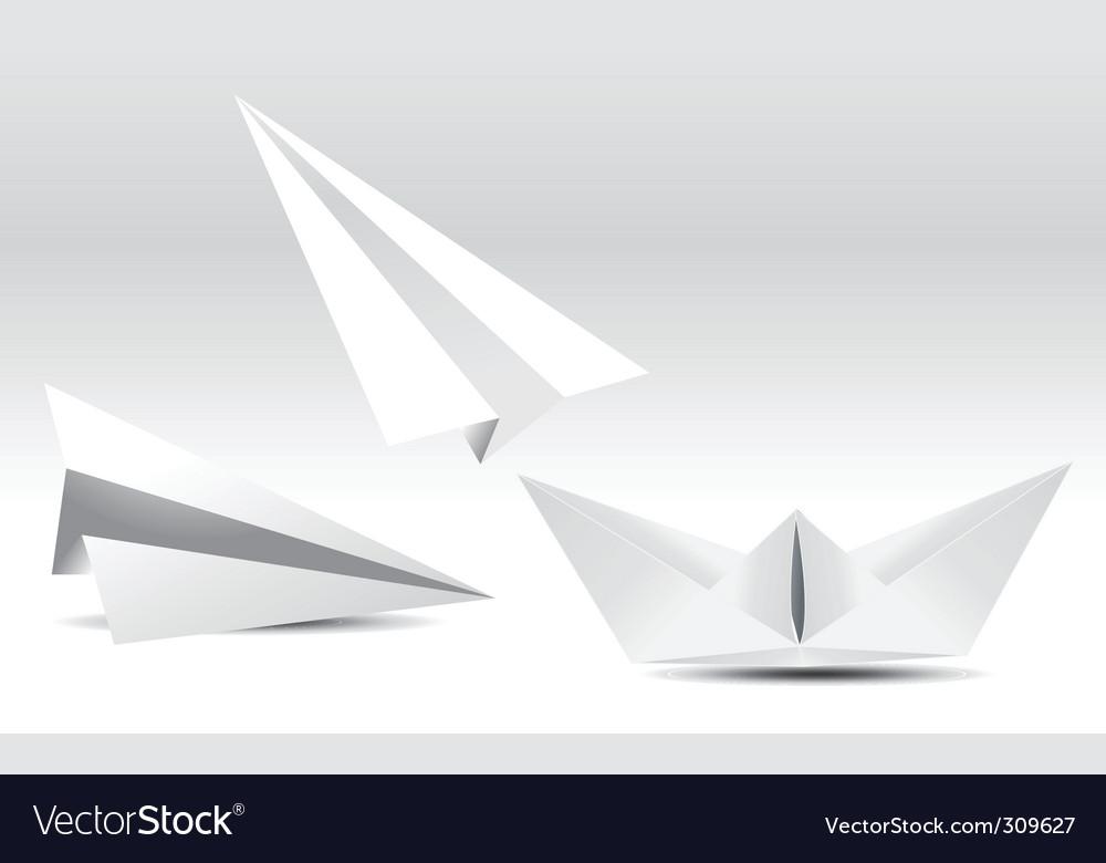 Paper craft vector   Price: 1 Credit (USD $1)