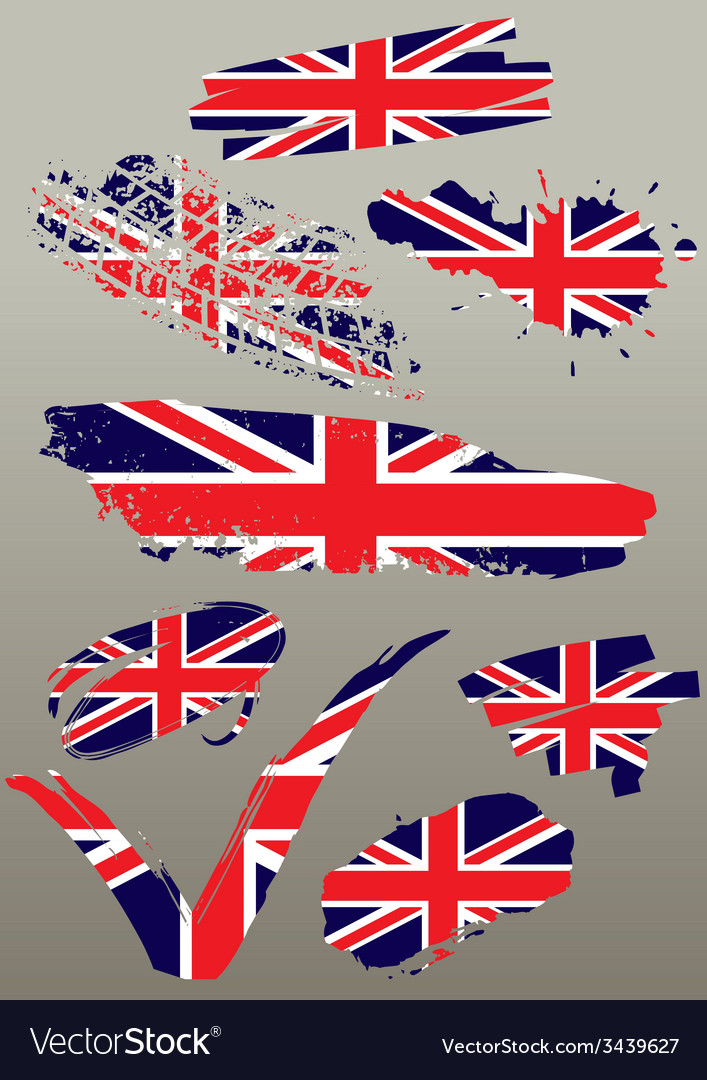 Set flags vector | Price: 1 Credit (USD $1)