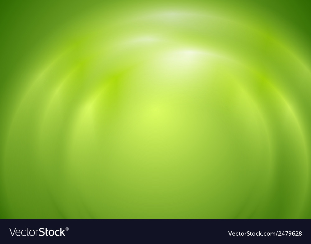 Bright shiny waves background vector | Price: 1 Credit (USD $1)