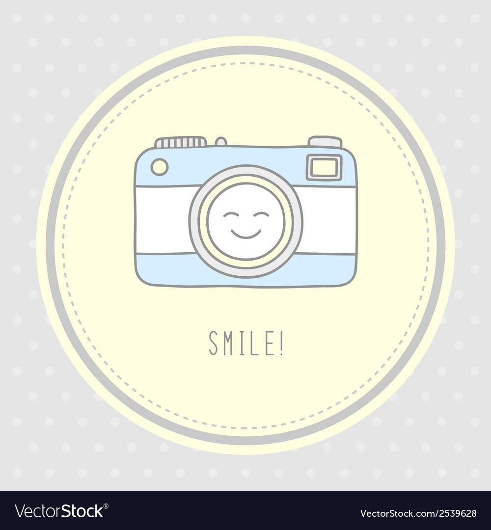 Camera card1 vector | Price: 1 Credit (USD $1)