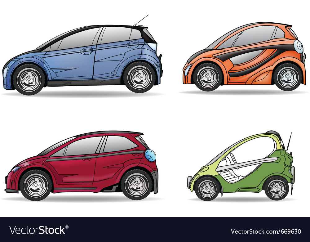 Car drawing vector | Price: 1 Credit (USD $1)