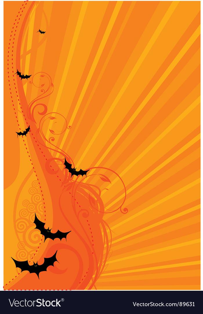 Banners halloween vector | Price: 1 Credit (USD $1)