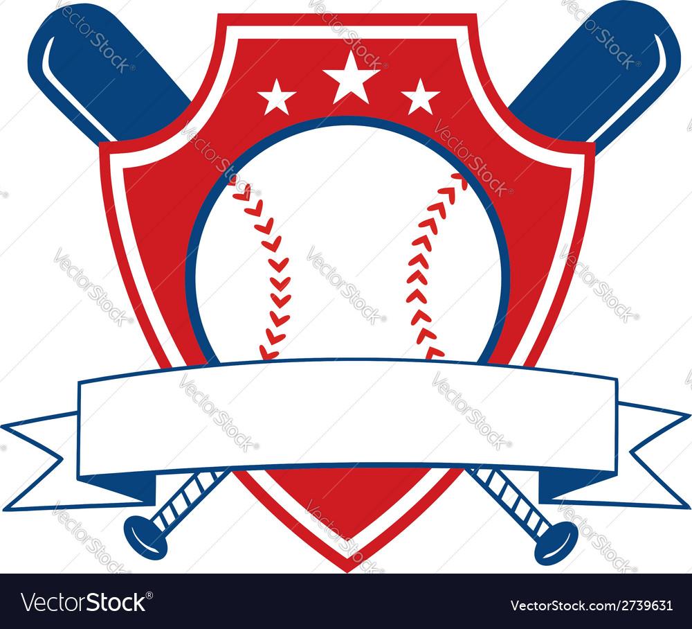 Cartoon baseball design elements vector   Price: 1 Credit (USD $1)