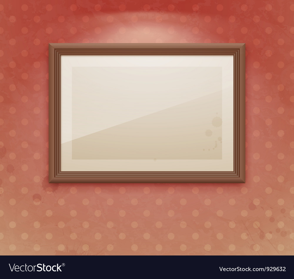 Exhibition vintage dot vector | Price: 3 Credit (USD $3)