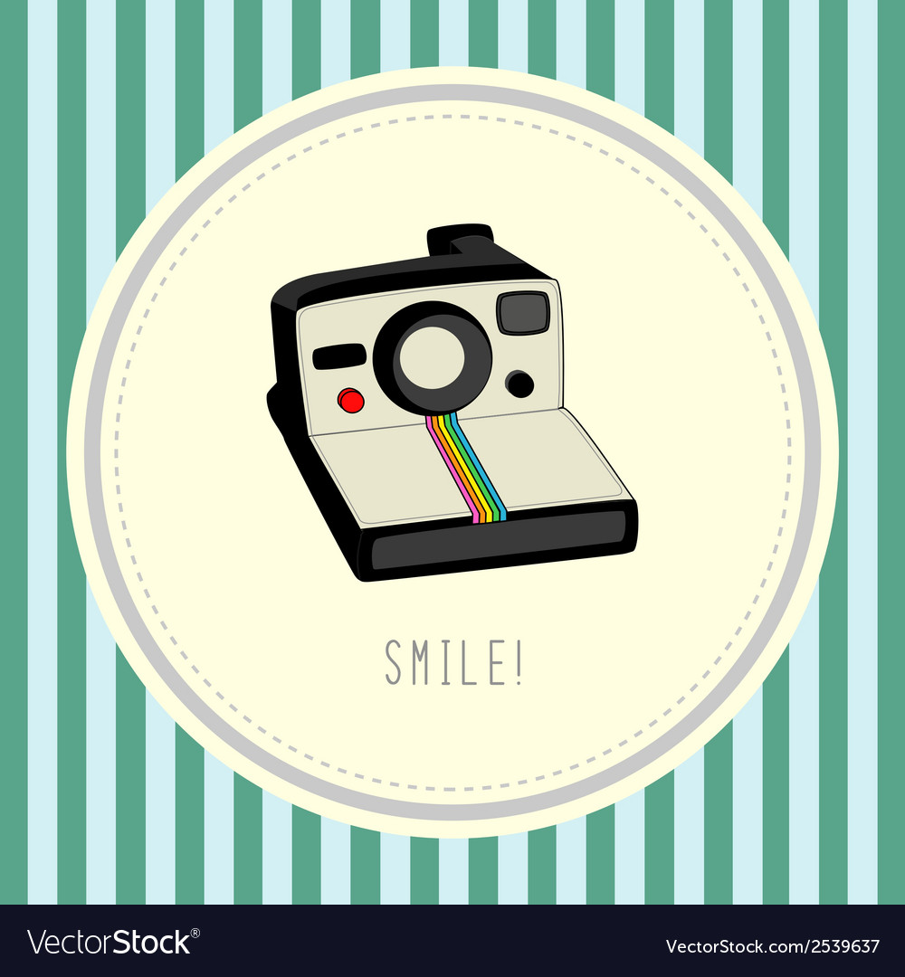 Camera card2 vector | Price: 1 Credit (USD $1)
