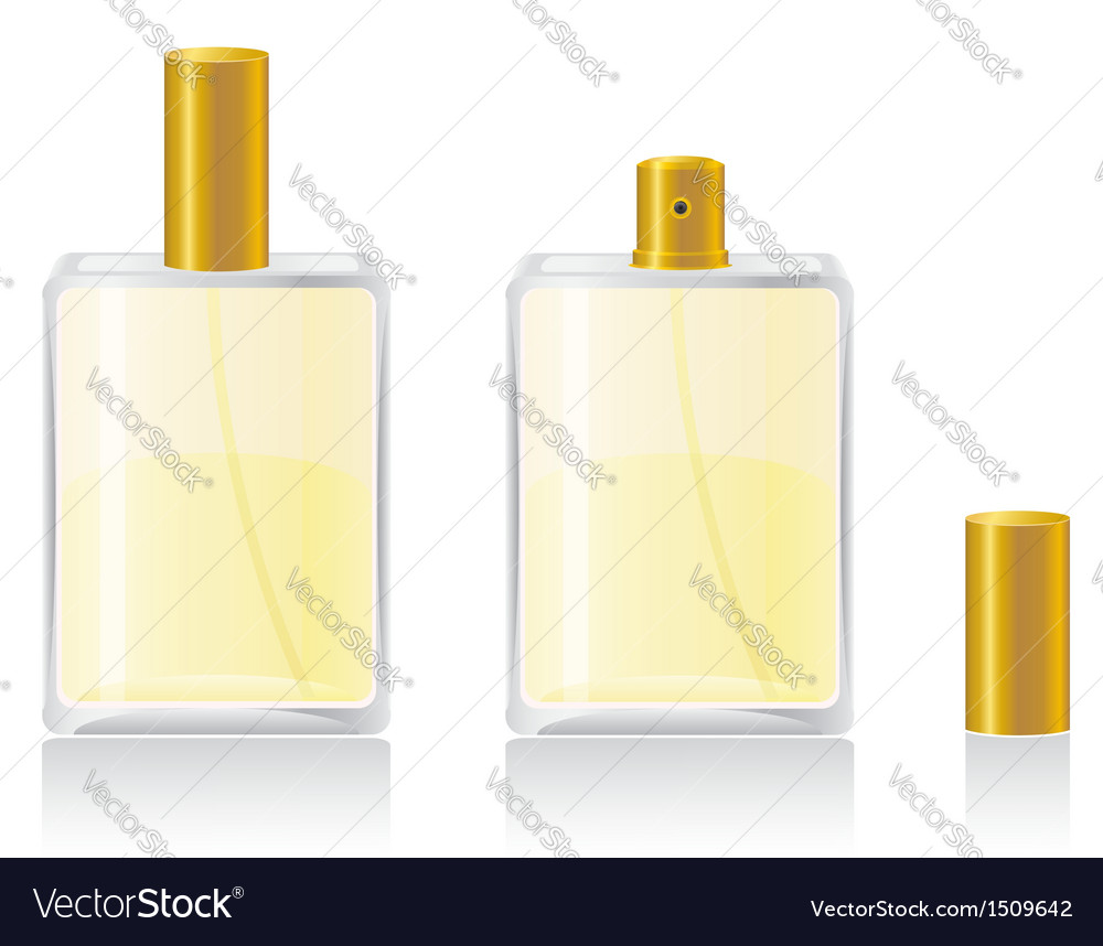 Perfume 02 vector | Price: 1 Credit (USD $1)