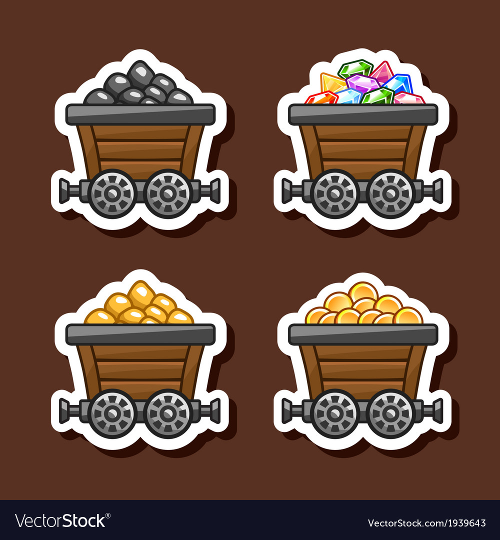 Tub stickers vector | Price: 1 Credit (USD $1)