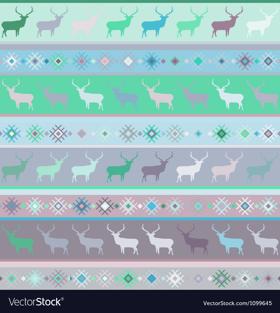 Norwegian seamless pattern eps 8 vector   Price: 1 Credit (USD $1)