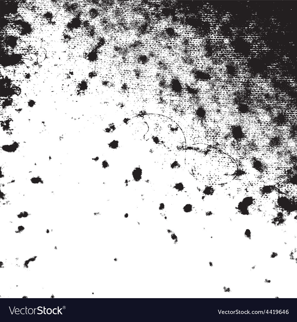 Messy blotted texture vector   Price: 1 Credit (USD $1)