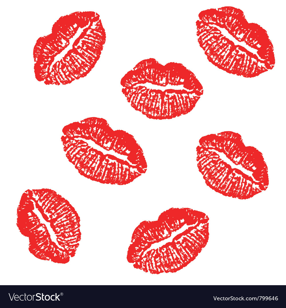 Sexy lips vector | Price: 1 Credit (USD $1)