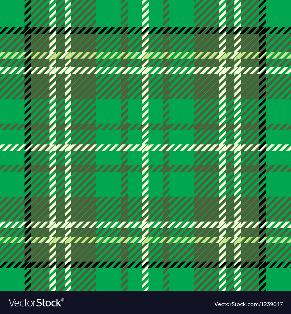 Tartan cloth pattern vector | Price: 1 Credit (USD $1)