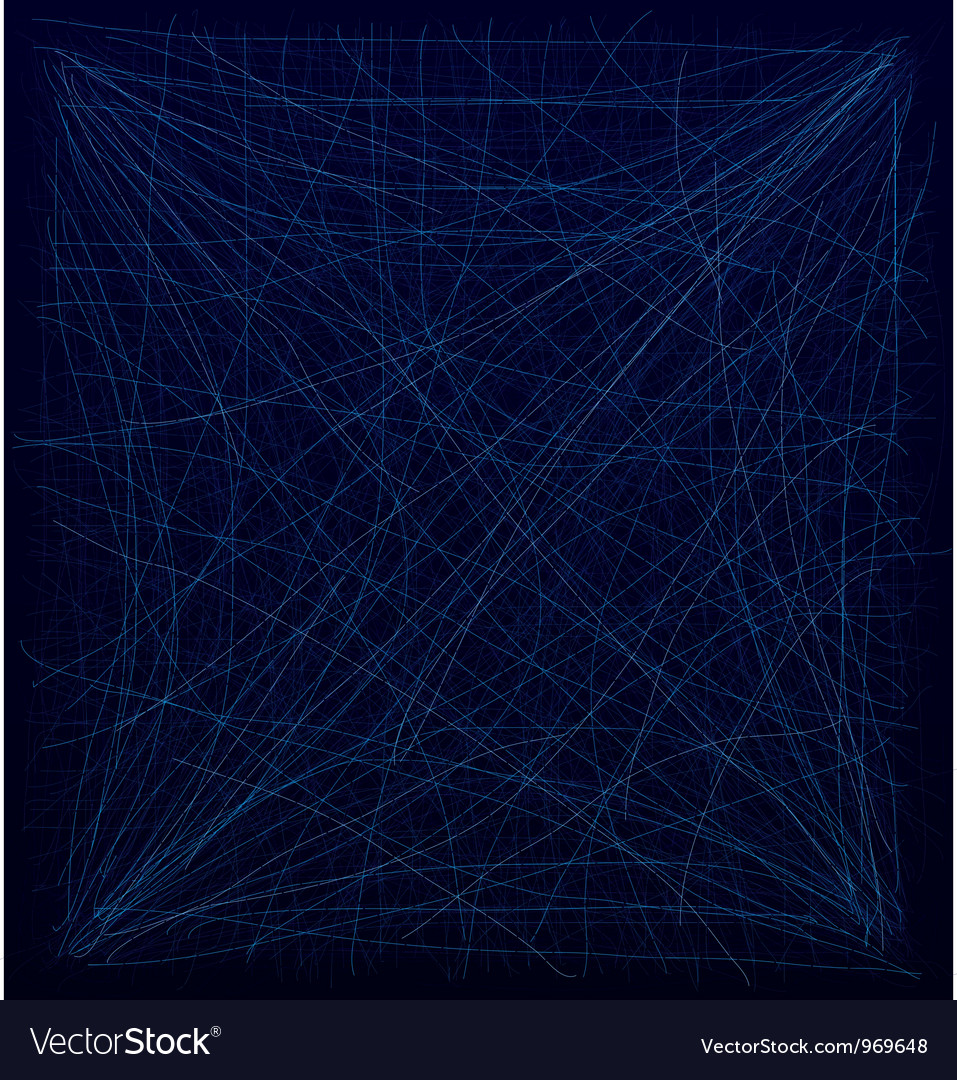 Spiderweb blue vector | Price: 1 Credit (USD $1)