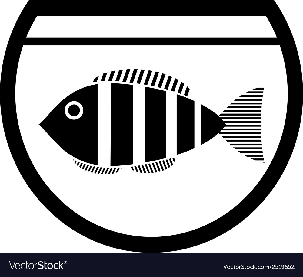 Aquarium vector | Price: 1 Credit (USD $1)