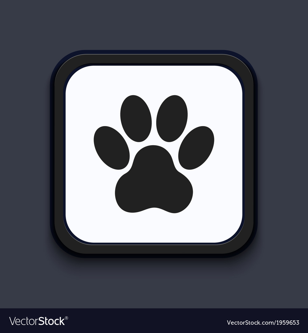 Creative modern square icon eps 10 vector | Price: 1 Credit (USD $1)