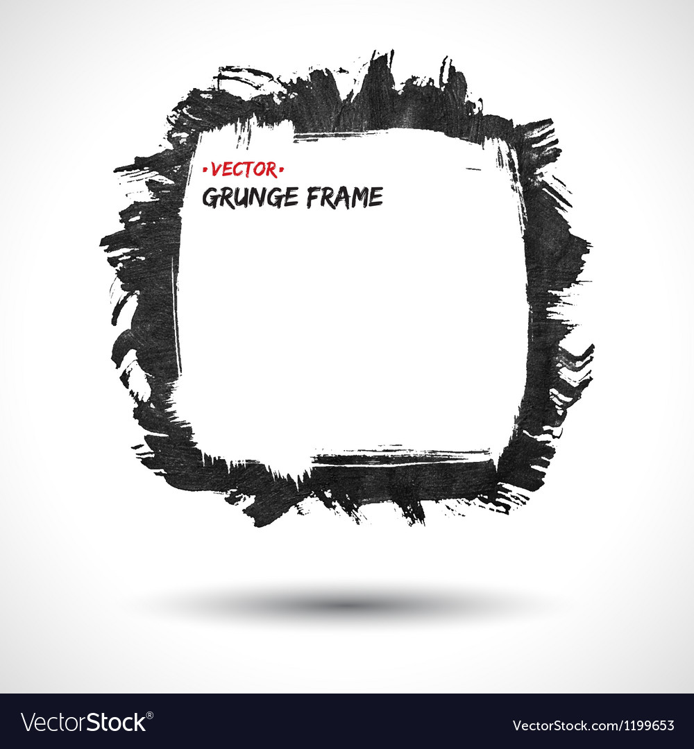 Dark frame vector | Price: 1 Credit (USD $1)