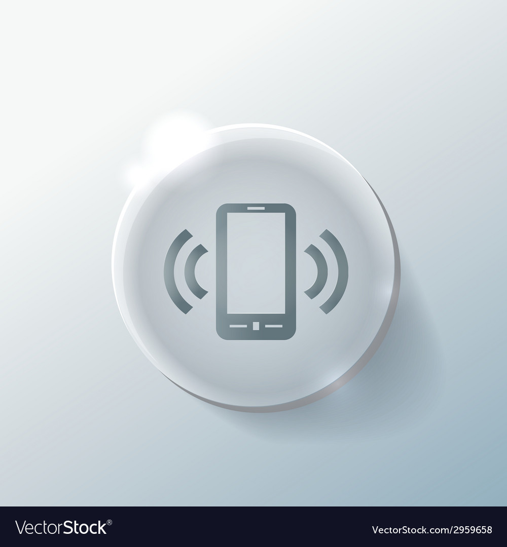 Ringing phone the call vector | Price: 1 Credit (USD $1)
