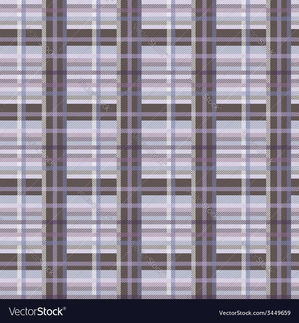 Tartan pattern background vector | Price: 1 Credit (USD $1)