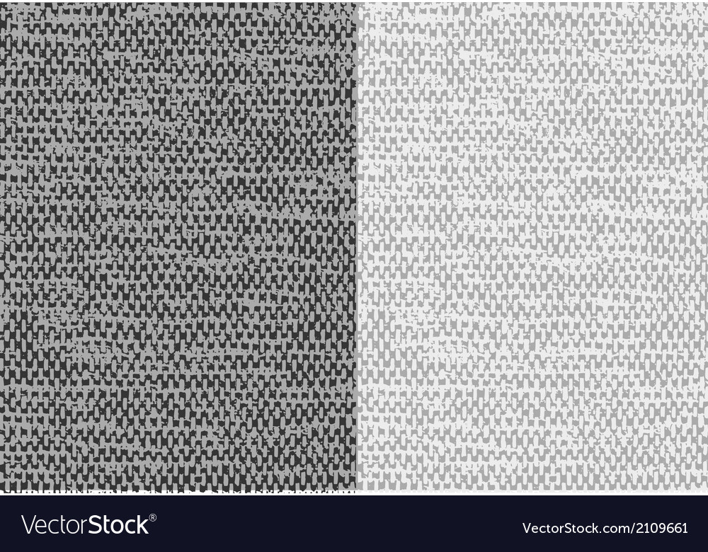 Abstract textured canvas linen fabric background vector | Price: 1 Credit (USD $1)