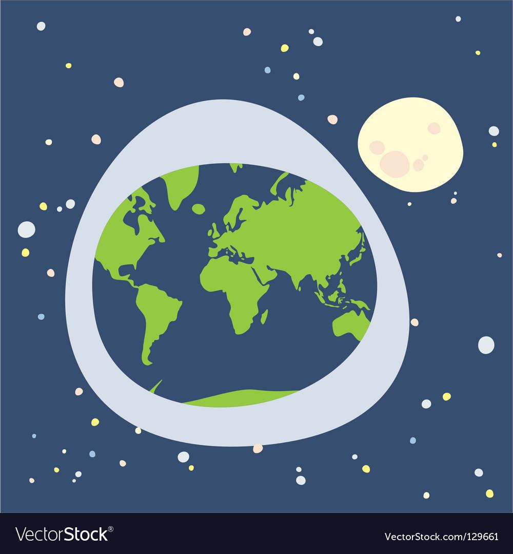 Earth vector   Price: 1 Credit (USD $1)
