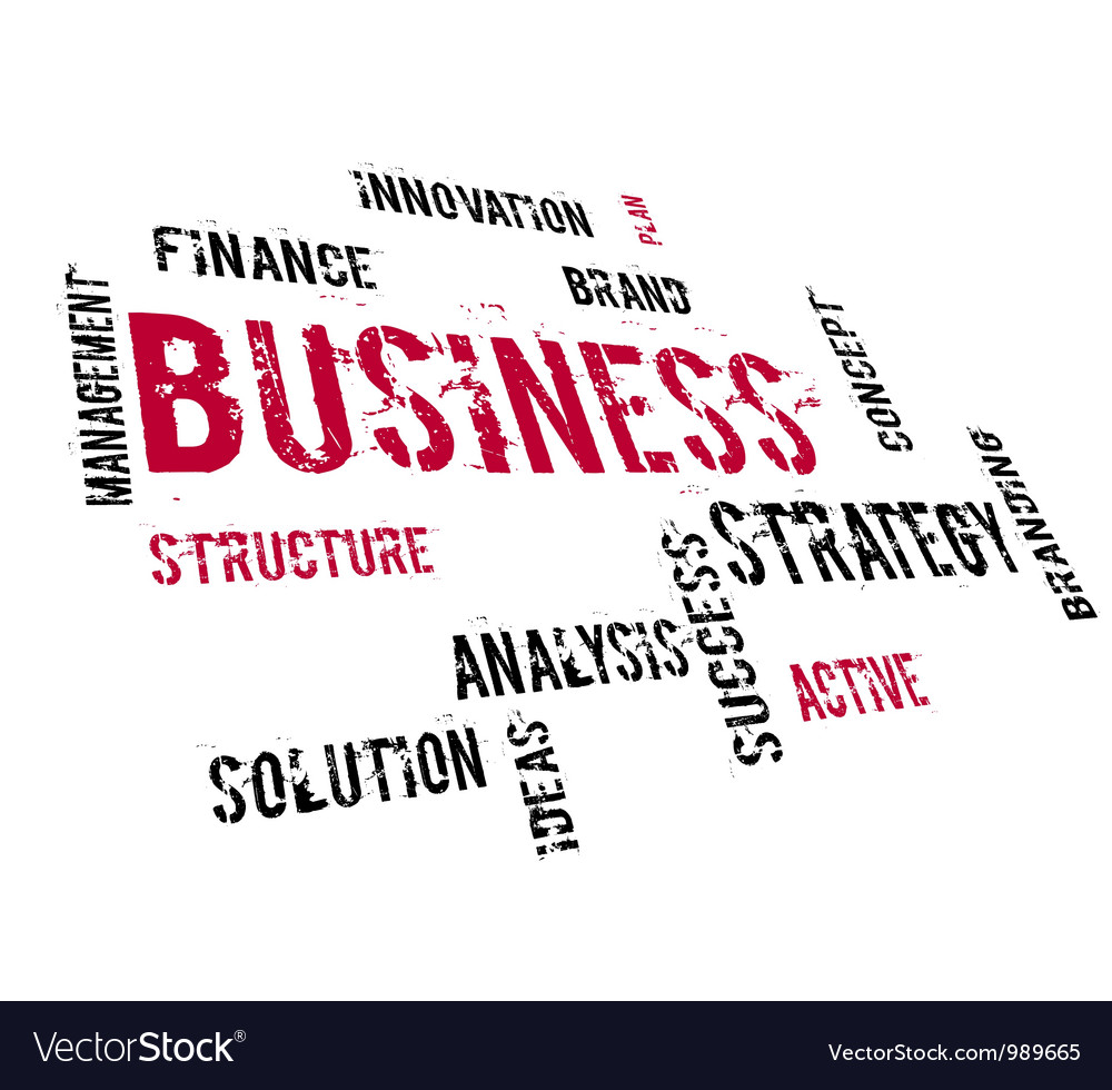 Business strategy vector   Price: 1 Credit (USD $1)