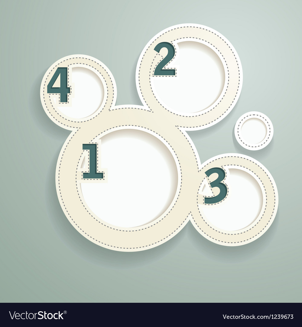 Numbered document background vector | Price: 1 Credit (USD $1)