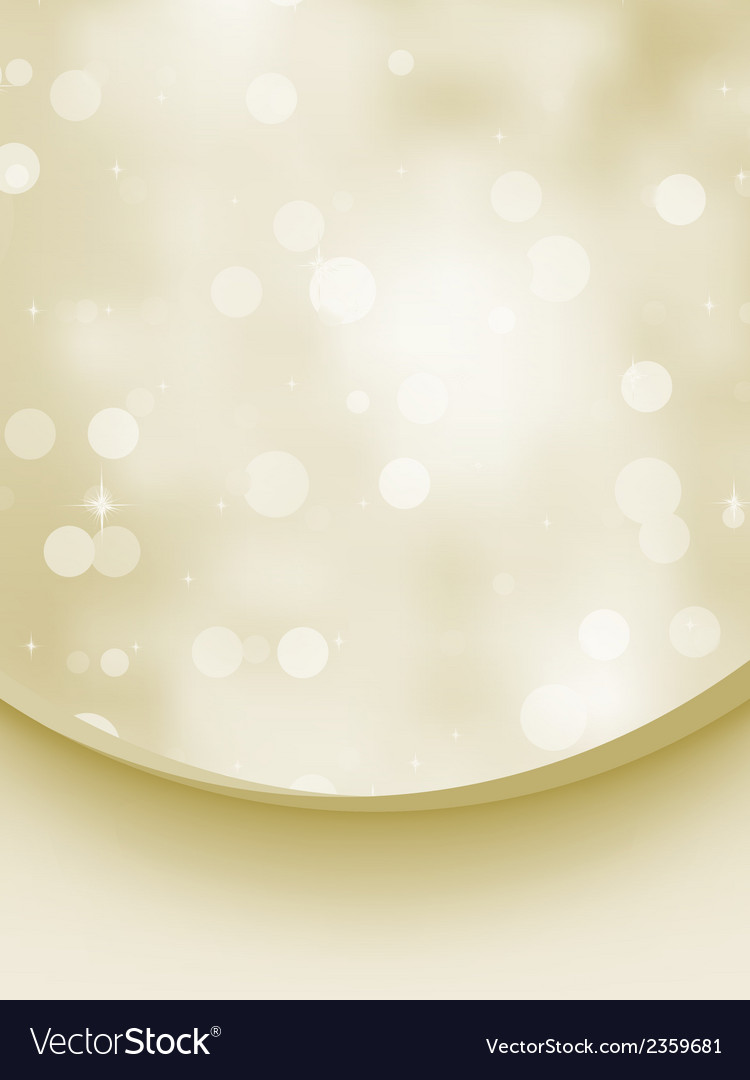 Glitter sparkles shallow dof eps 8 vector | Price: 1 Credit (USD $1)