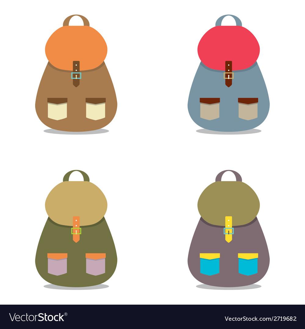 Women bags vector | Price: 1 Credit (USD $1)