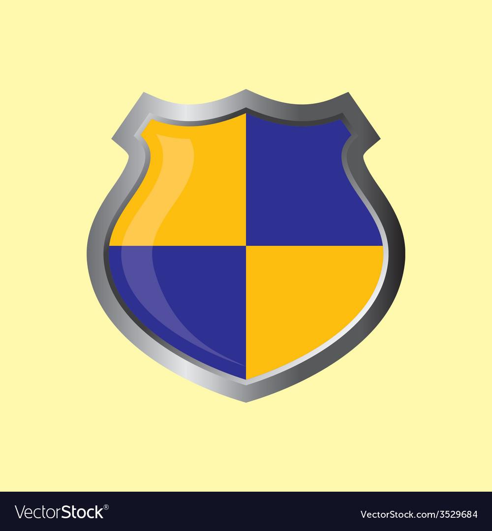 Insignia theme shield vector   Price: 1 Credit (USD $1)