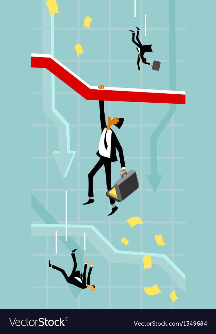 Stock exchange vector | Price: 1 Credit (USD $1)