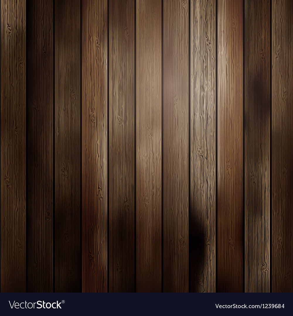 Wooden pattern background vector | Price: 1 Credit (USD $1)