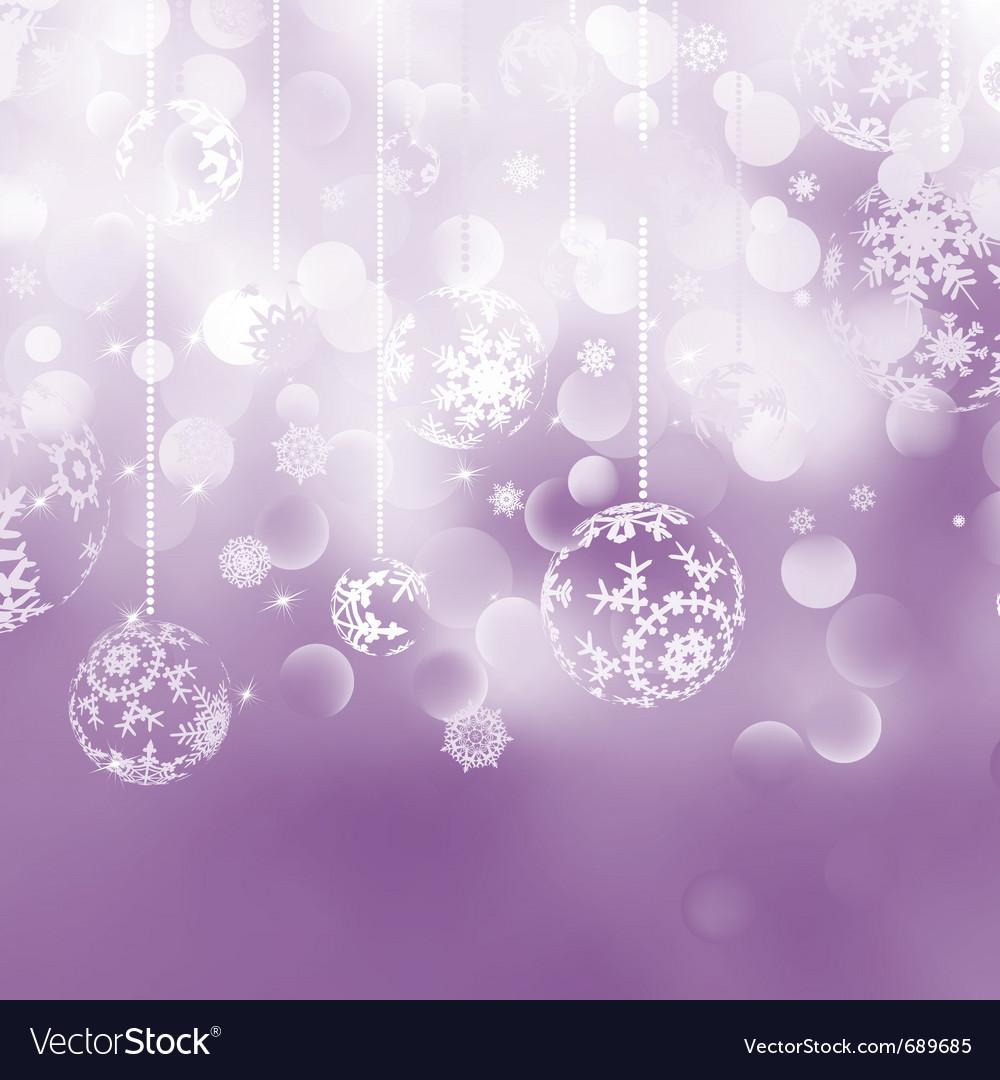 Christmas bokeh background vector   Price: 1 Credit (USD $1)