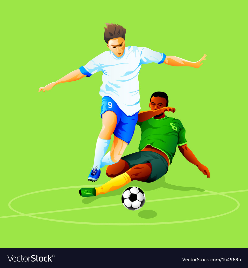 Soccer attack vector | Price: 3 Credit (USD $3)