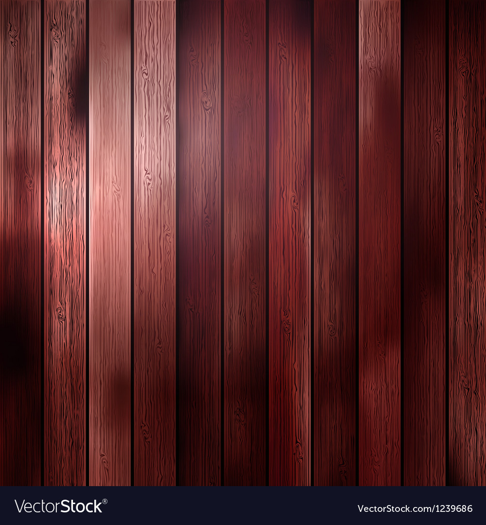 Colorful wooden pattern background vector | Price: 1 Credit (USD $1)