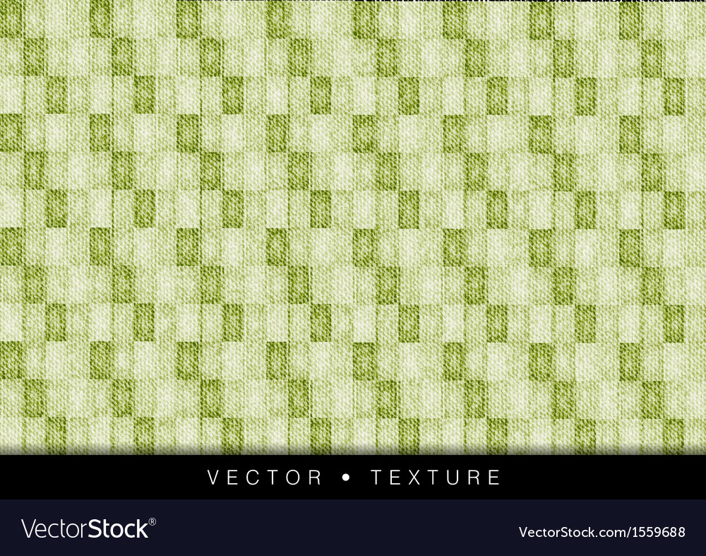 Texture four green color vector | Price: 1 Credit (USD $1)