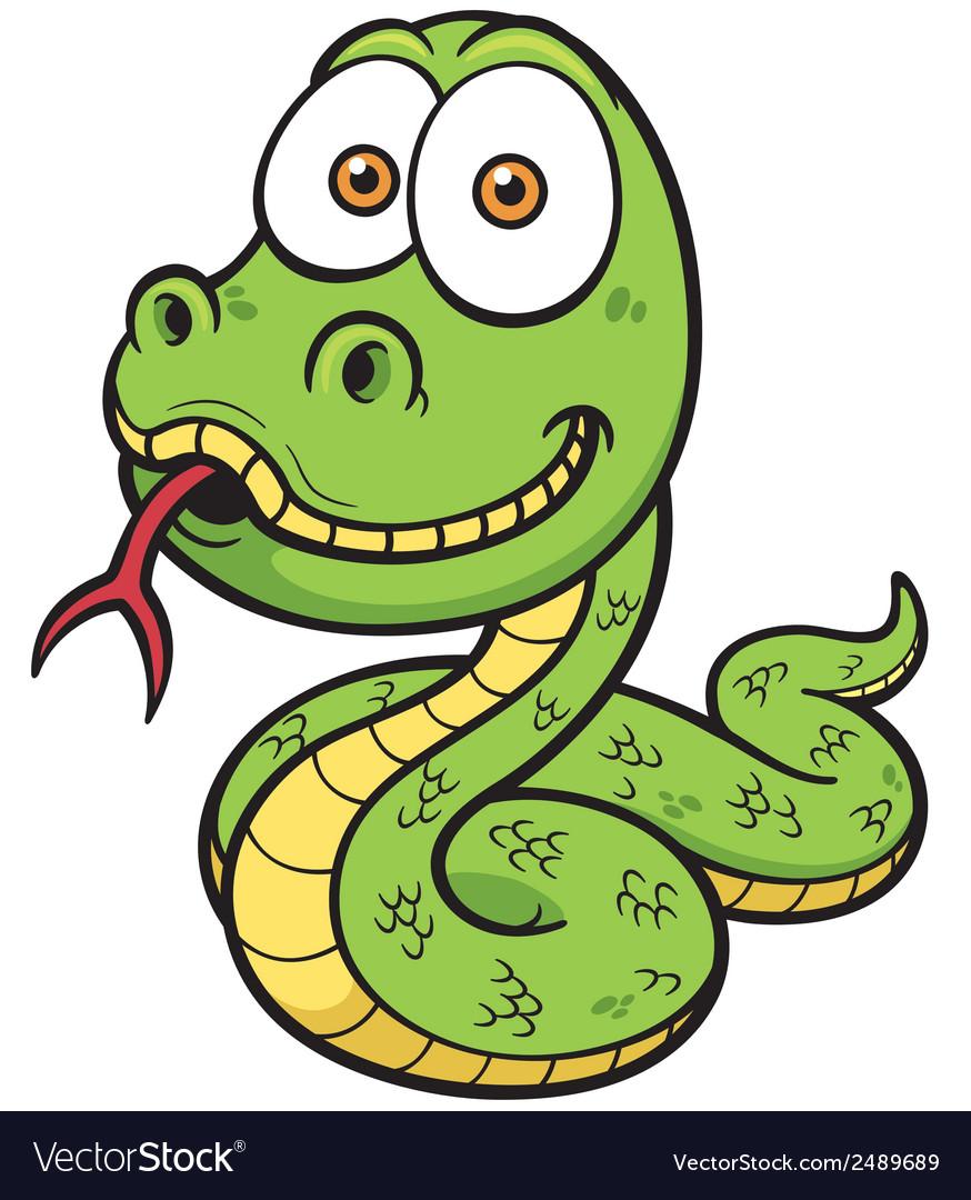 Snake vector | Price: 1 Credit (USD $1)
