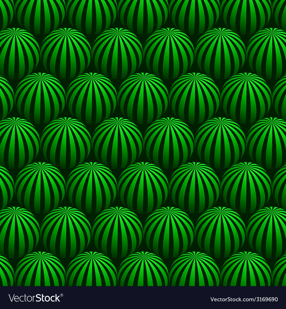 Mosaic green background vector | Price: 1 Credit (USD $1)