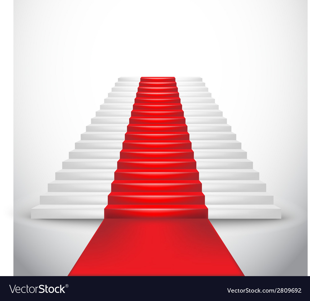 Staircase2 vector