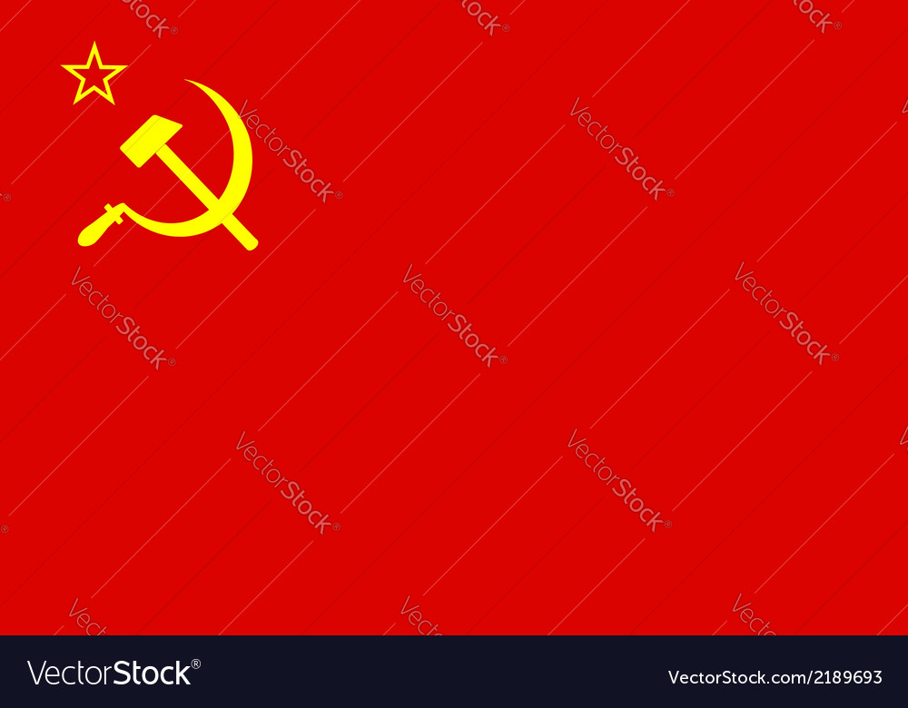 Ussr vector | Price: 1 Credit (USD $1)