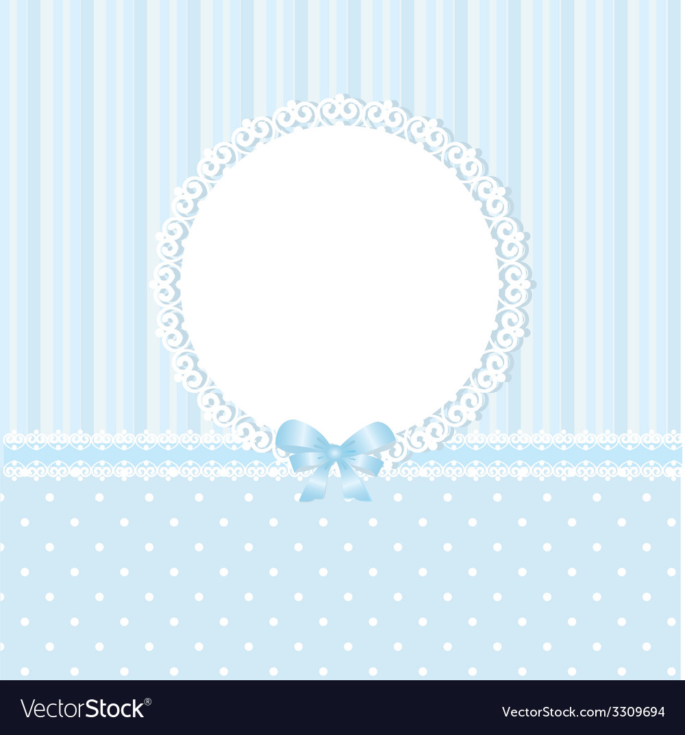 Baby blue background vector | Price: 1 Credit (USD $1)