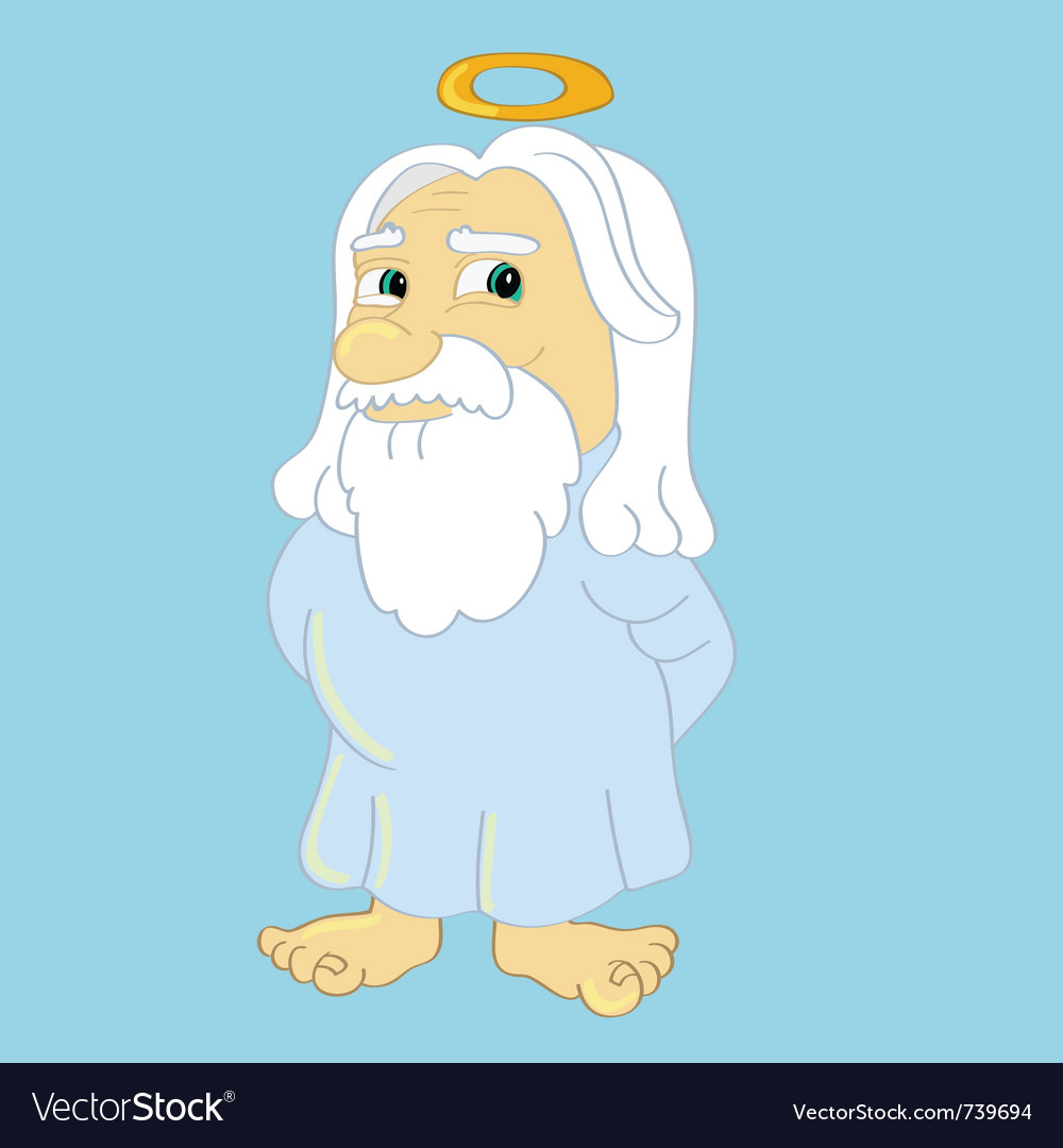 God vector | Price: 3 Credit (USD $3)