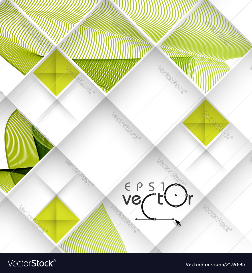 Abstract waves design vector   Price: 1 Credit (USD $1)