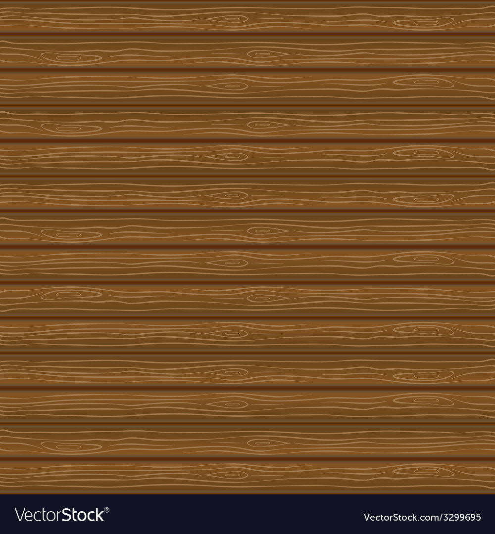 Texture of brown wood vector | Price: 1 Credit (USD $1)