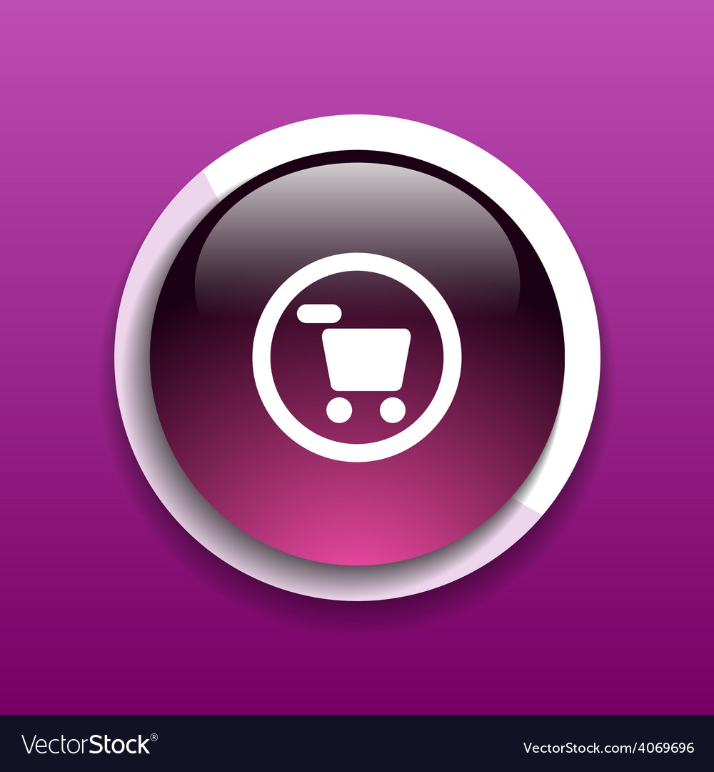 Buy now icon button market sell retail business vector | Price: 1 Credit (USD $1)