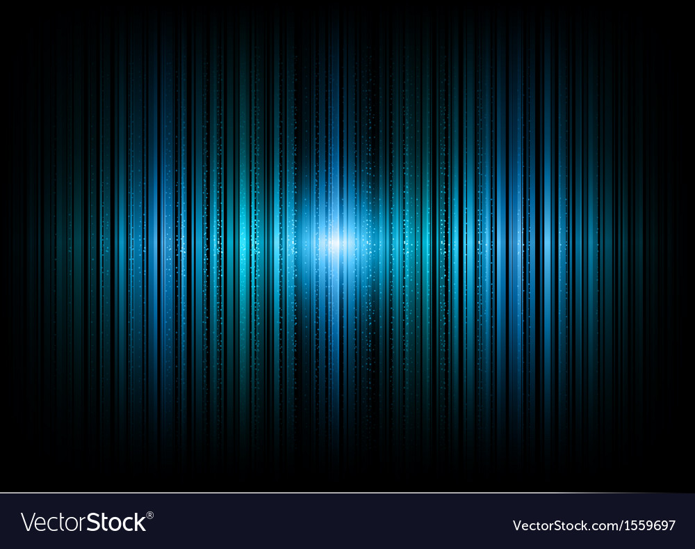 Vertical lines blue vector | Price: 1 Credit (USD $1)