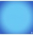 Light blue seamless cubic texture vector